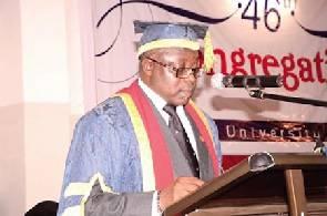 Prof Domwin Dabire Kuupole