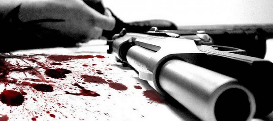 K-Poly Student Gunned Down by Robbers